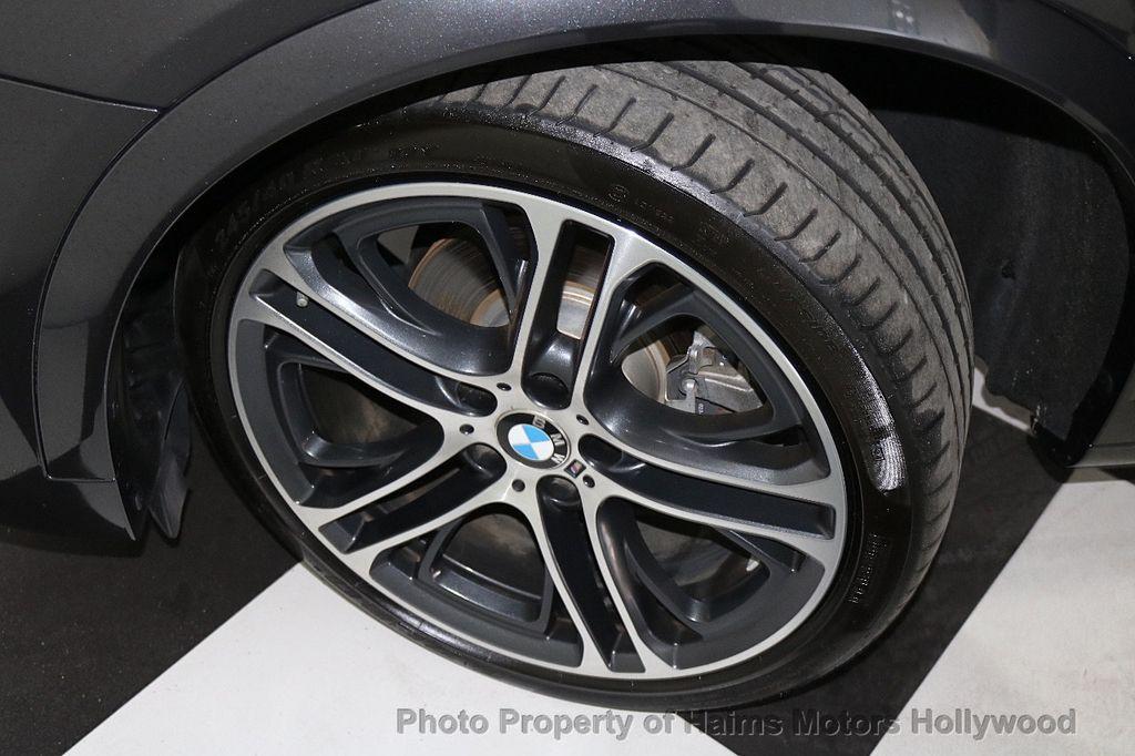 2015 BMW X4 xDrive28i - 17785333 - 40