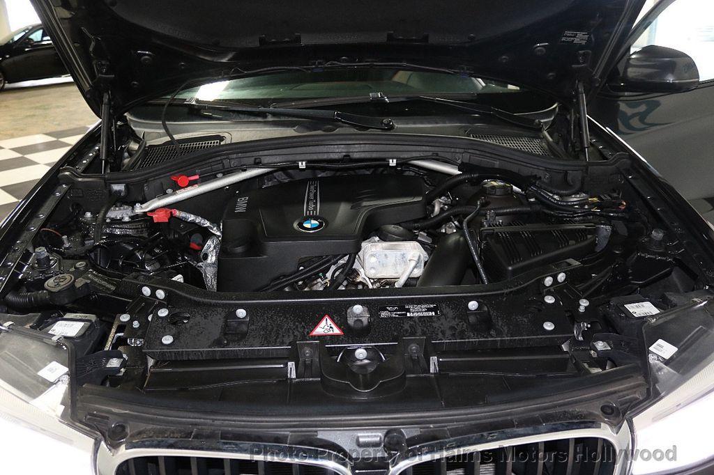 2015 BMW X4 xDrive28i - 17785333 - 41