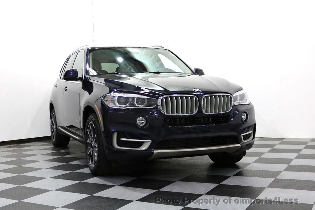 2015 BMW X5 CERTIFIED X5 xDRIVE35d Turbo Diesel XLINE AWD CAMERA NAVI - 17679936 - 15