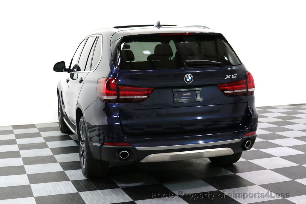 2015 BMW X5 CERTIFIED X5 xDRIVE35d Turbo Diesel XLINE AWD CAMERA NAVI - 17679936 - 16