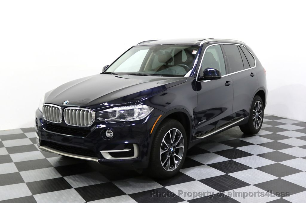 2015 BMW X5 CERTIFIED X5 xDRIVE35d Turbo Diesel XLINE AWD CAMERA NAVI - 17679936 - 28