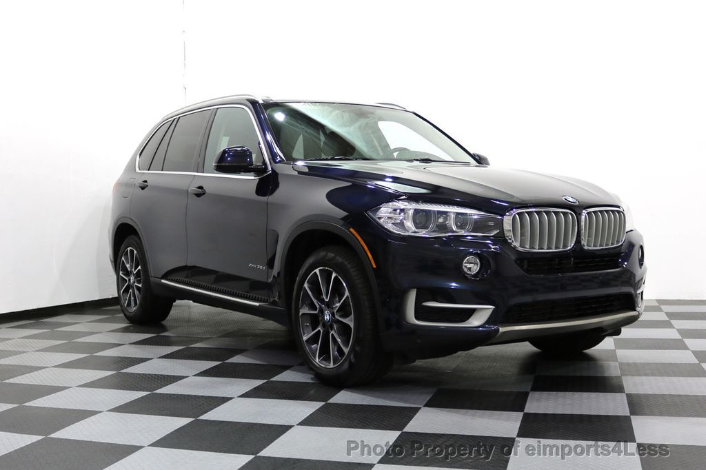 2015 BMW X5 CERTIFIED X5 xDRIVE35d Turbo Diesel XLINE AWD CAMERA NAVI - 17679936 - 29