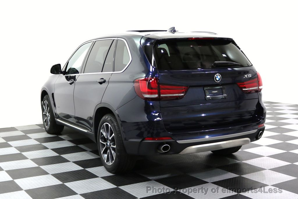 2015 BMW X5 CERTIFIED X5 xDRIVE35d Turbo Diesel XLINE AWD CAMERA NAVI - 17679936 - 30