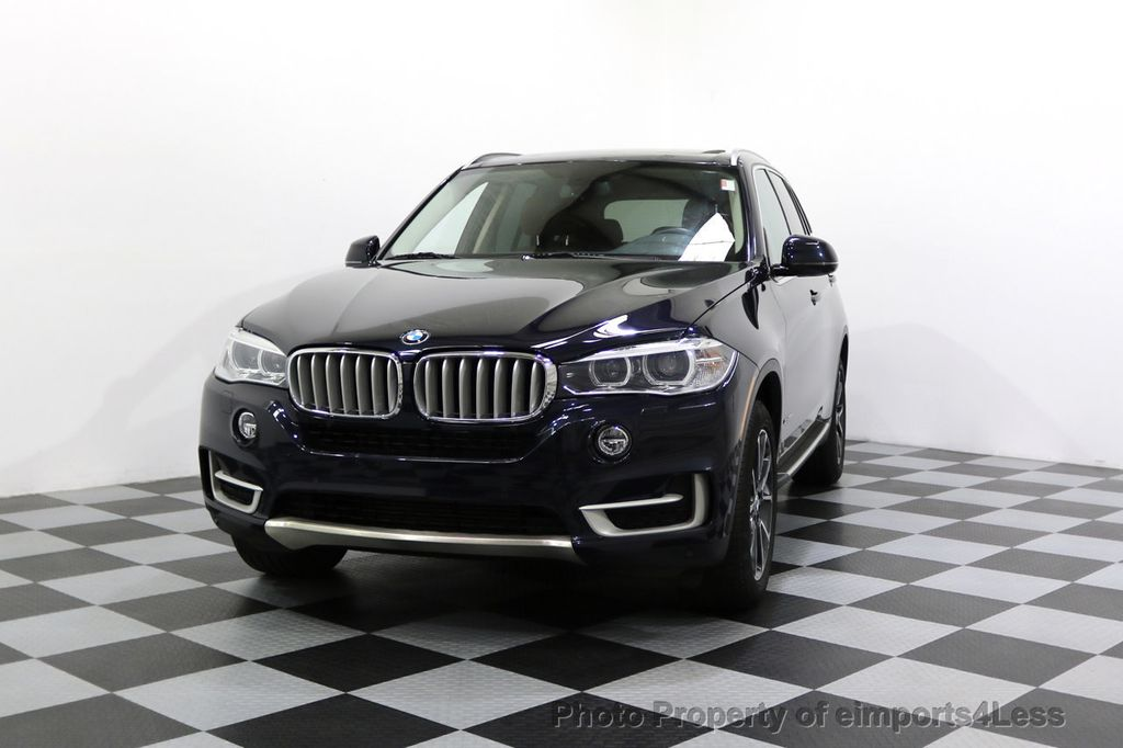 2015 BMW X5 CERTIFIED X5 xDRIVE35d Turbo Diesel XLINE AWD CAMERA NAVI - 17679936 - 44