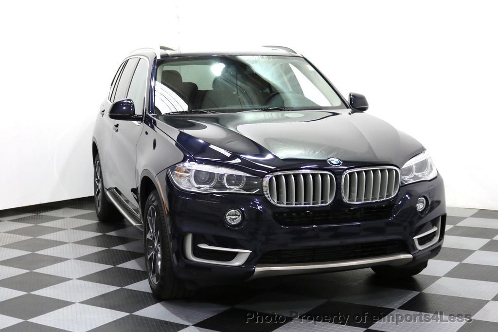 2015 BMW X5 CERTIFIED X5 xDRIVE35d Turbo Diesel XLINE AWD CAMERA NAVI - 17679936 - 46
