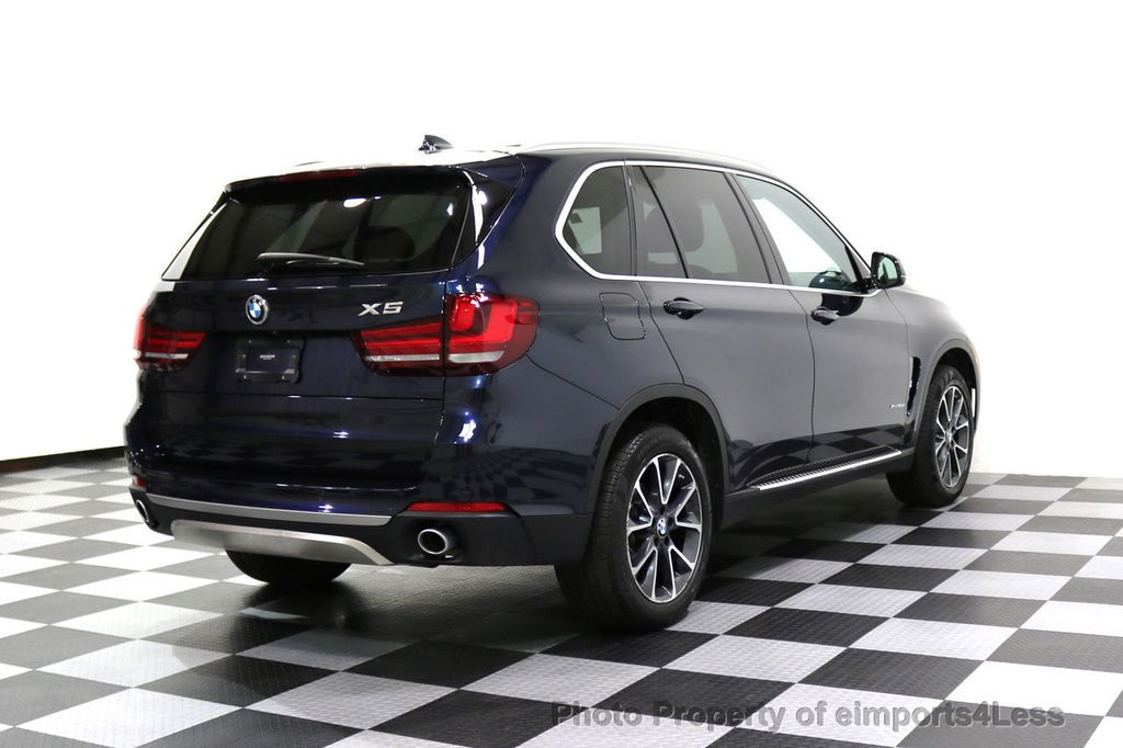 2015 BMW X5 CERTIFIED X5 xDRIVE35d Turbo Diesel XLINE AWD CAMERA NAVI - 17679936 - 48