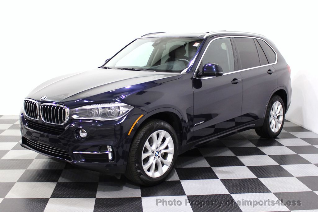 2015 BMW X5 CERTIFIED X5 xDRIVE35i AWD 7-Passenger BLIND SPOT CAMERA NAVI - 18196765 - 15