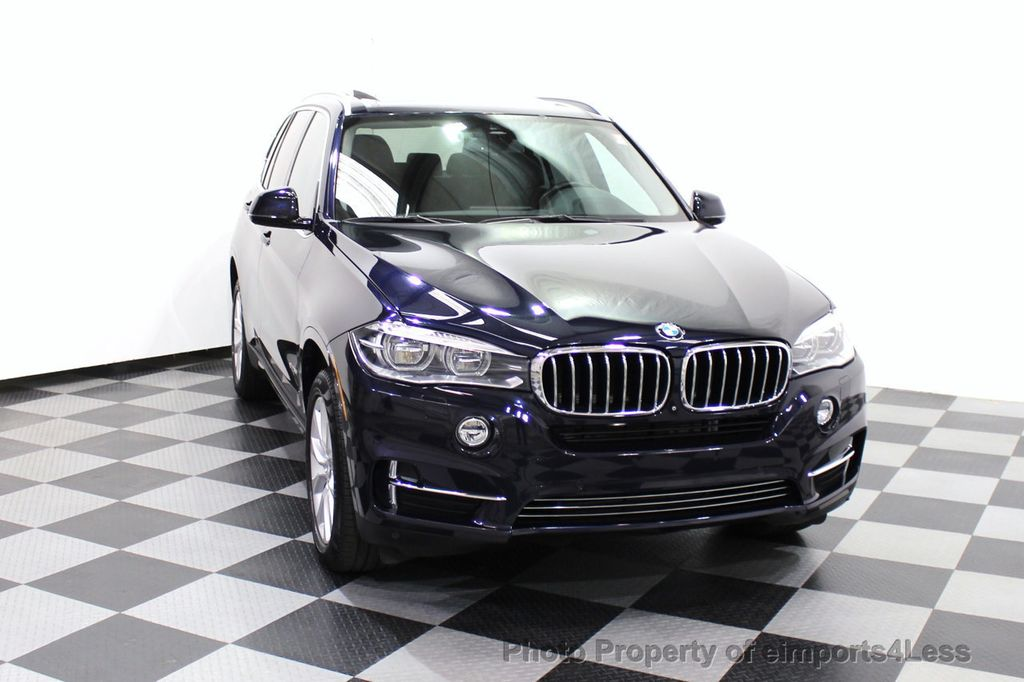 2015 BMW X5 CERTIFIED X5 xDRIVE35i AWD 7-Passenger BLIND SPOT CAMERA NAVI - 18196765 - 16
