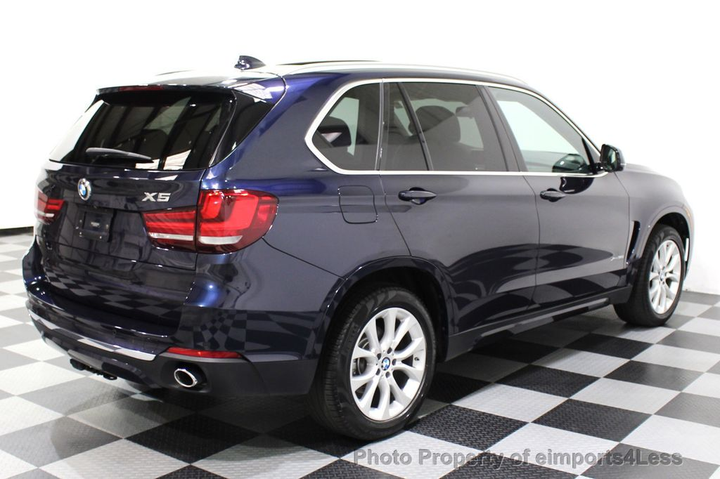 2015 BMW X5 CERTIFIED X5 xDRIVE35i AWD 7-Passenger BLIND SPOT CAMERA NAVI - 18196765 - 19