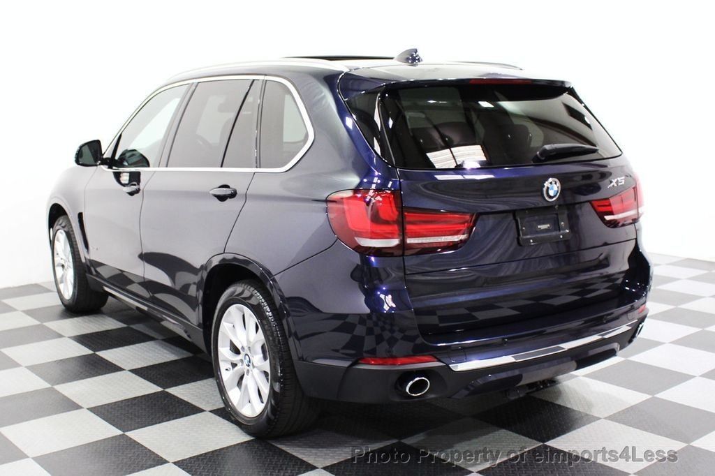 2015 BMW X5 CERTIFIED X5 xDRIVE35i AWD 7-Passenger BLIND SPOT CAMERA NAVI - 18196765 - 2