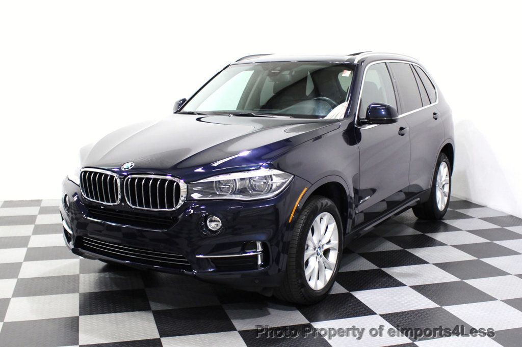 2015 BMW X5 CERTIFIED X5 xDRIVE35i AWD 7-Passenger BLIND SPOT CAMERA NAVI - 18196765 - 31