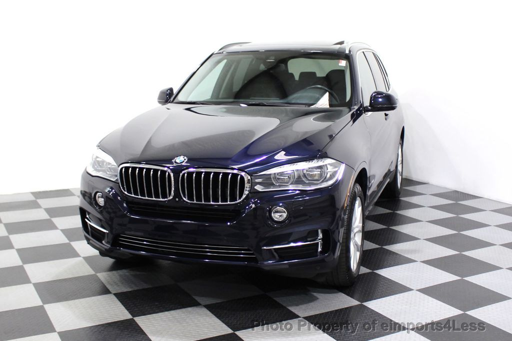2015 BMW X5 CERTIFIED X5 xDRIVE35i AWD 7-Passenger BLIND SPOT CAMERA NAVI - 18196765 - 49