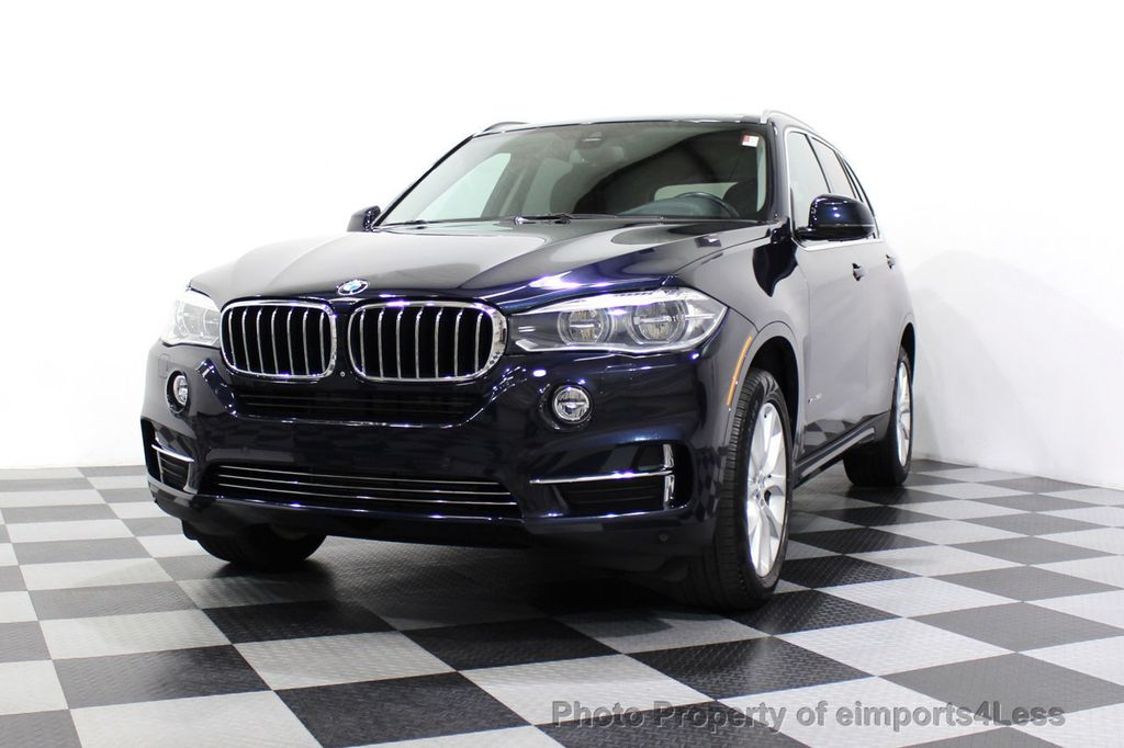 2015 BMW X5 CERTIFIED X5 xDRIVE35i AWD 7-Passenger BLIND SPOT CAMERA NAVI - 18196765 - 57