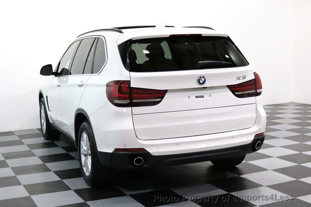 2015 BMW X5 CERTIFIED X5 xDRIVE35i AWD CAMERA NAVI - 17046605 - 2