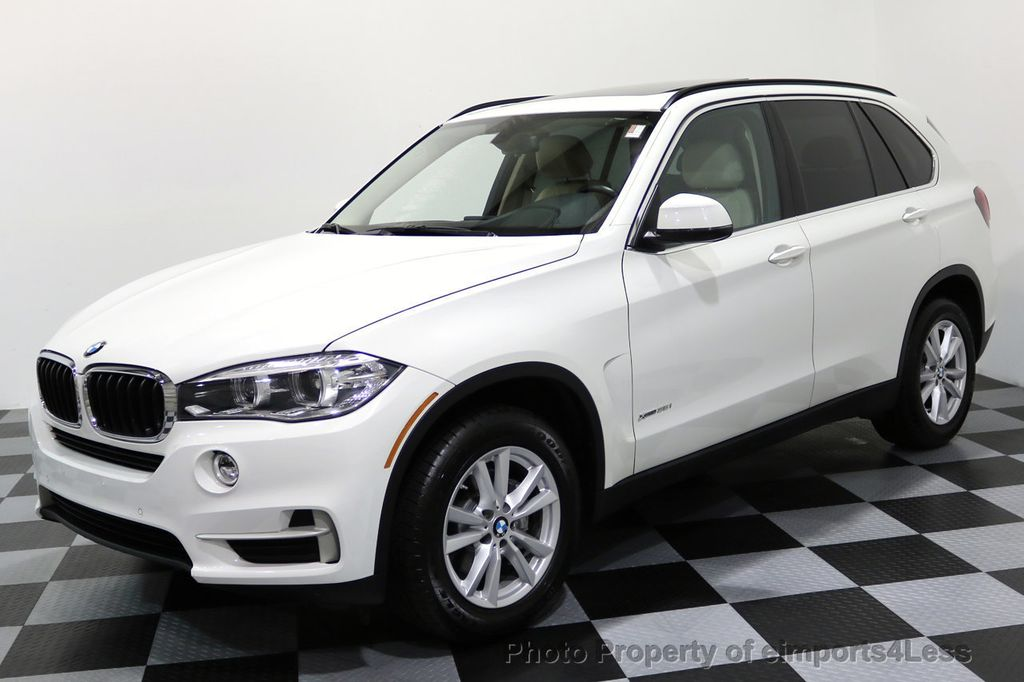 2015 BMW X5 CERTIFIED X5 xDRIVE35i AWD CAMERA NAVI - 17046605 - 29