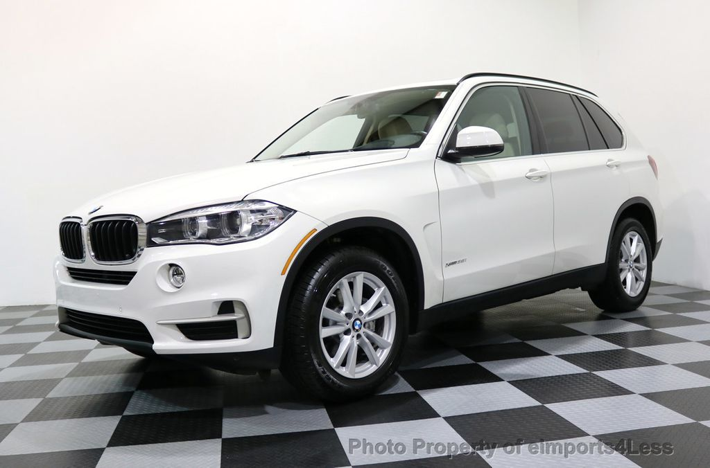 2015 BMW X5 CERTIFIED X5 xDRIVE35i AWD CAMERA NAVI - 17046605 - 50