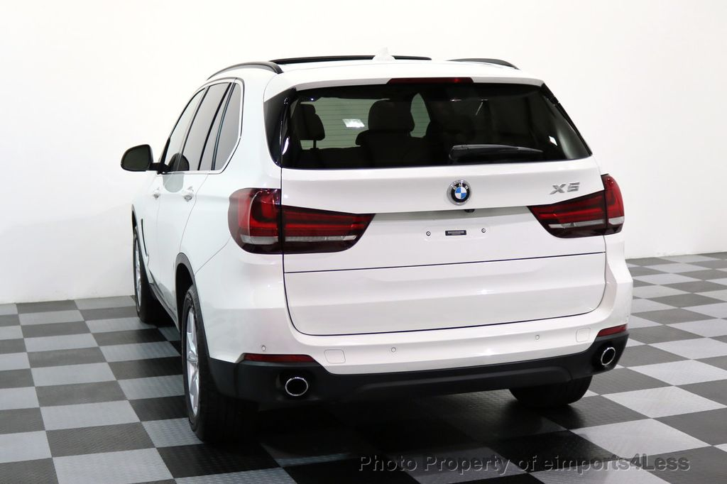 2015 BMW X5 CERTIFIED X5 xDRIVE35i AWD CAMERA NAVI - 17046605 - 51