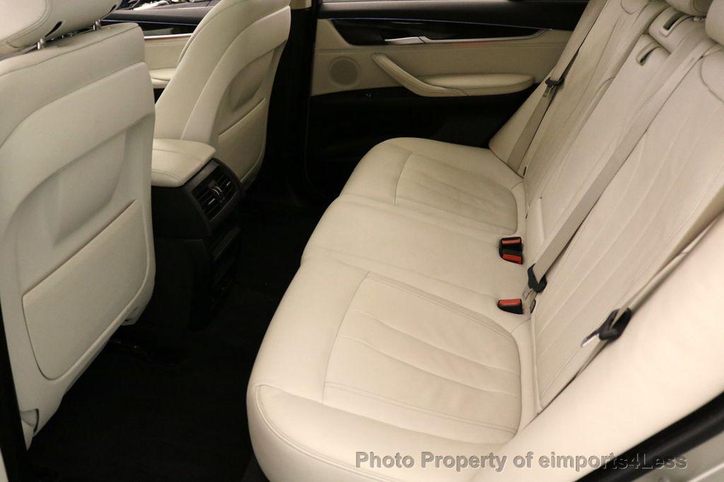 2015 BMW X5 CERTIFIED X5 xDRIVE35i AWD CAMERA NAVIGATION - 17143764 - 9