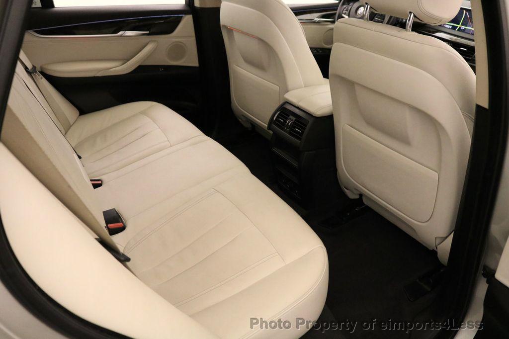 2015 BMW X5 CERTIFIED X5 xDRIVE35i AWD CAMERA NAVIGATION - 17143764 - 10