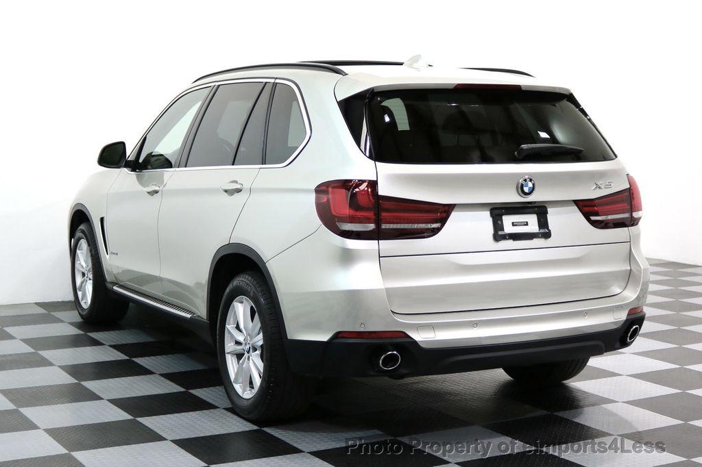 2015 BMW X5 CERTIFIED X5 xDRIVE35i AWD CAMERA NAVIGATION - 17143764 - 15