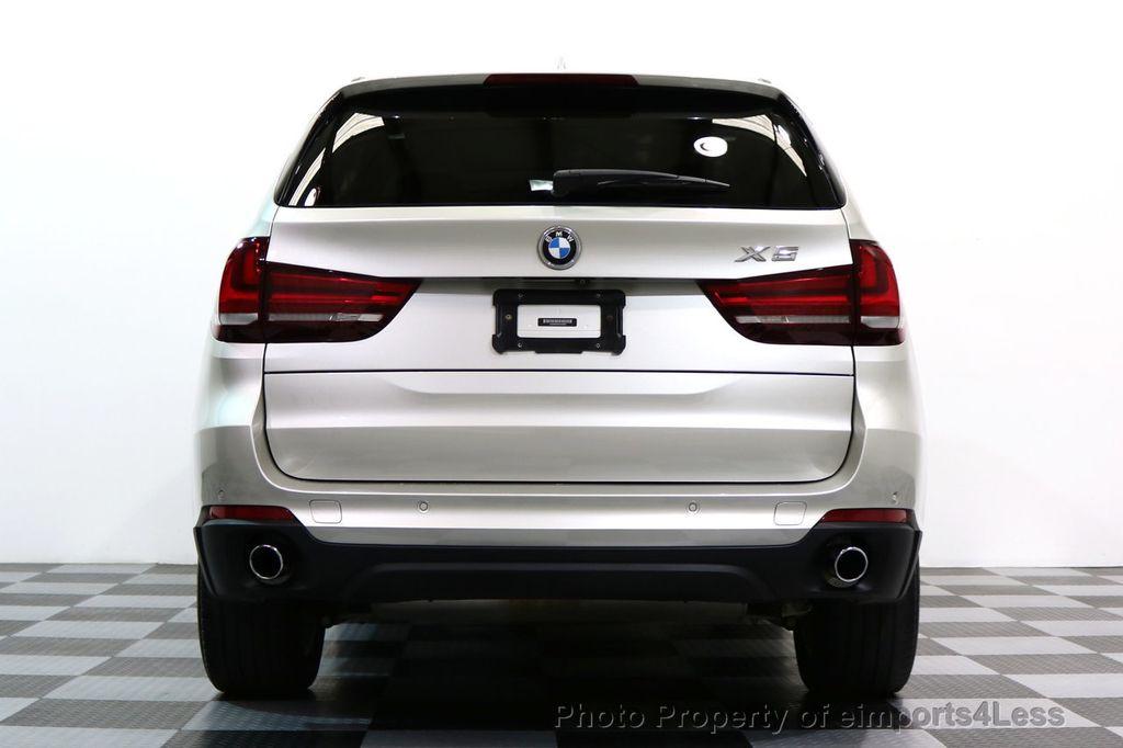 2015 BMW X5 CERTIFIED X5 xDRIVE35i AWD CAMERA NAVIGATION - 17143764 - 16