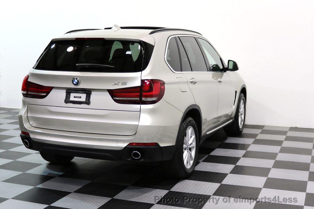 2015 BMW X5 CERTIFIED X5 xDRIVE35i AWD CAMERA NAVIGATION - 17143764 - 17