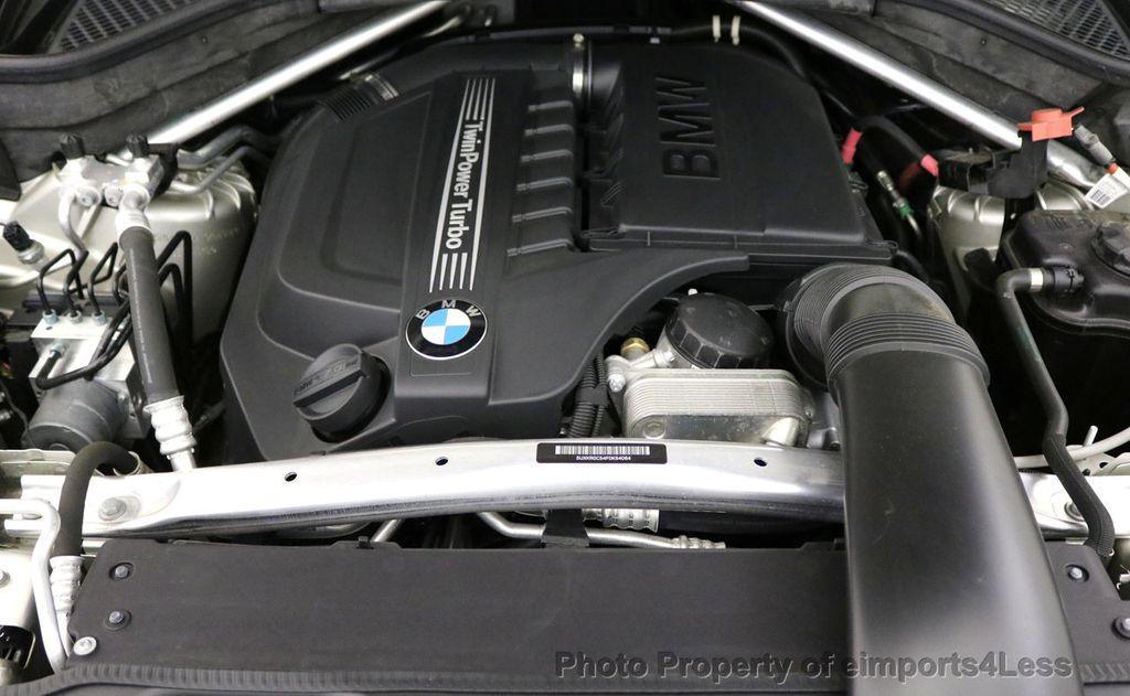 2015 BMW X5 CERTIFIED X5 xDRIVE35i AWD CAMERA NAVIGATION - 17143764 - 18