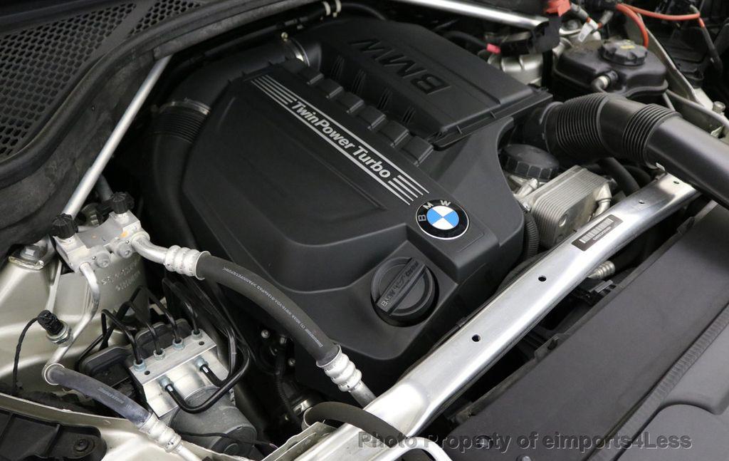 2015 BMW X5 CERTIFIED X5 xDRIVE35i AWD CAMERA NAVIGATION - 17143764 - 19