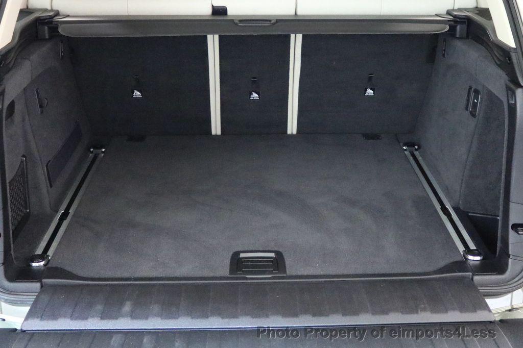 2015 BMW X5 CERTIFIED X5 xDRIVE35i AWD CAMERA NAVIGATION - 17143764 - 20