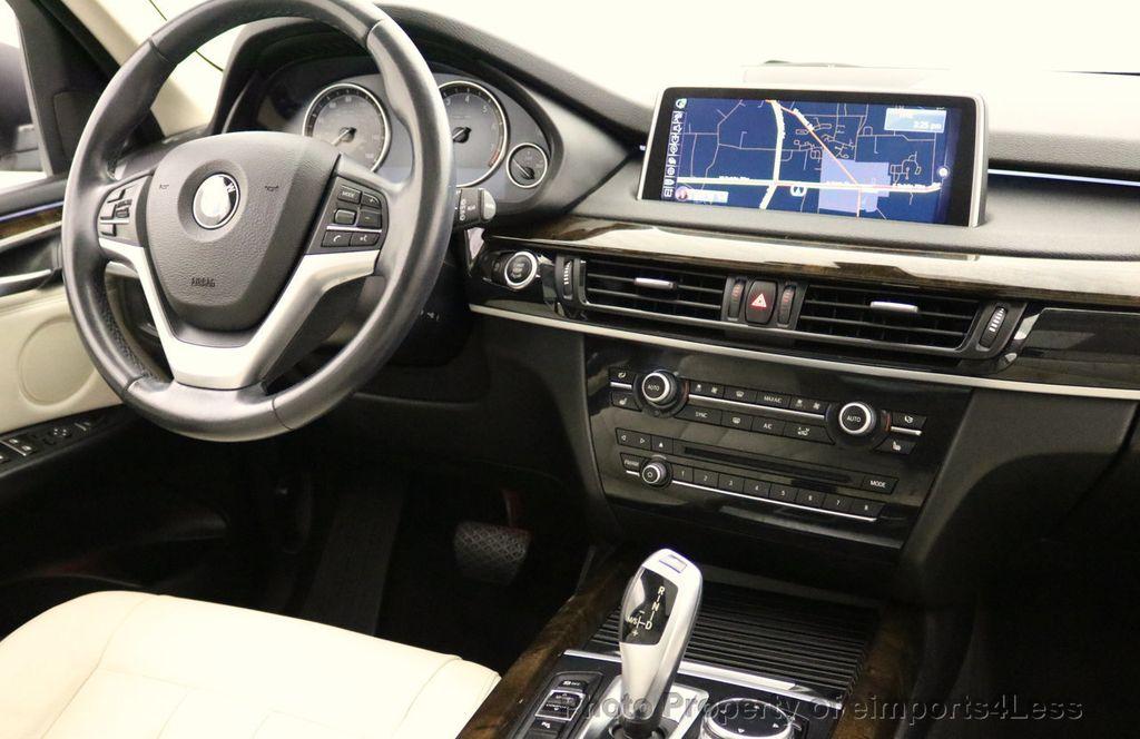 2015 BMW X5 CERTIFIED X5 xDRIVE35i AWD CAMERA NAVIGATION - 17143764 - 23