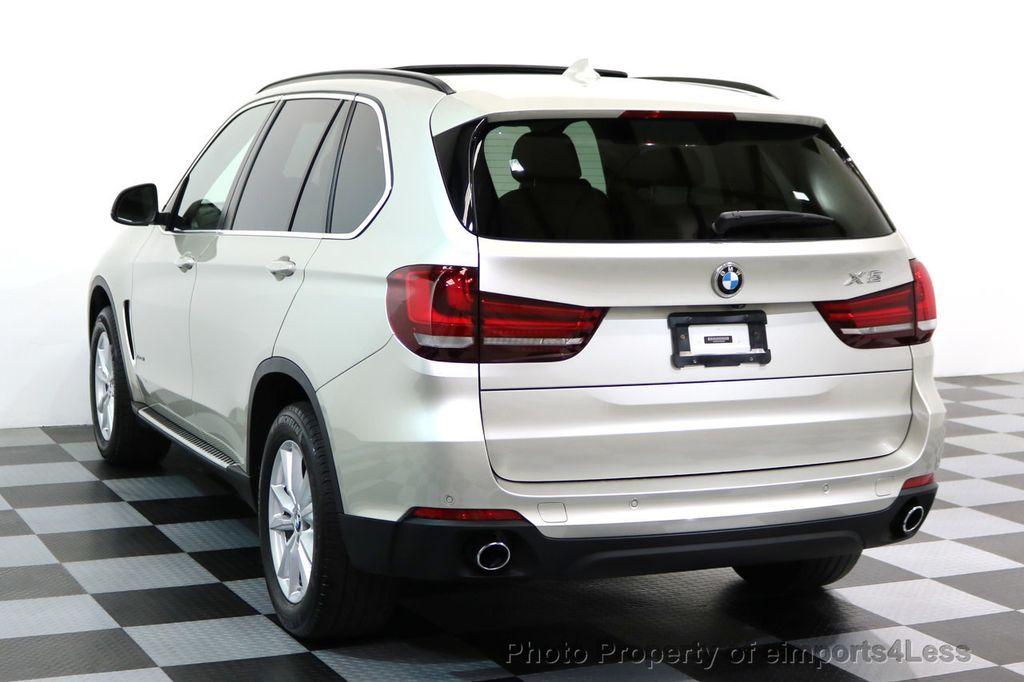 2015 BMW X5 CERTIFIED X5 xDRIVE35i AWD CAMERA NAVIGATION - 17143764 - 2
