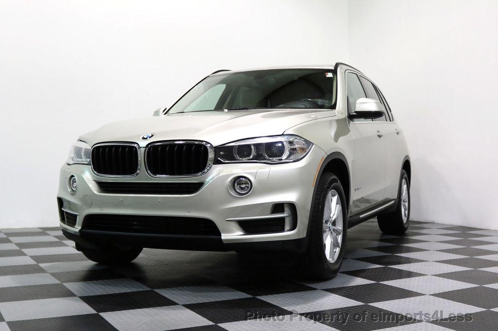 2015 BMW X5 CERTIFIED X5 xDRIVE35i AWD CAMERA NAVIGATION - 17143764 - 30