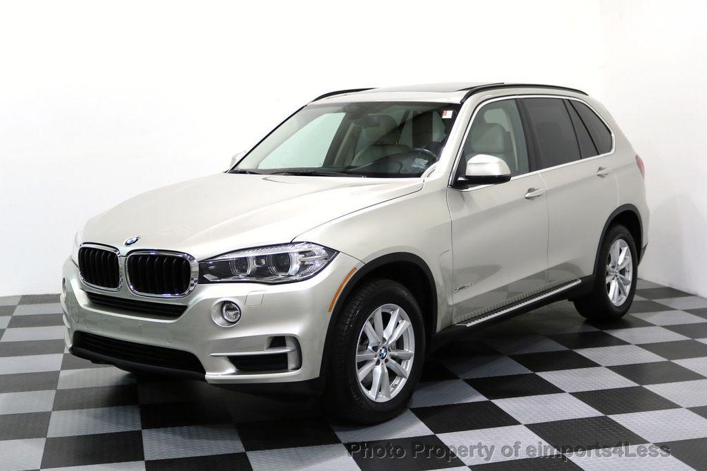 2015 BMW X5 CERTIFIED X5 xDRIVE35i AWD CAMERA NAVIGATION - 17143764 - 41