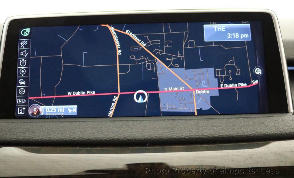 2015 BMW X5 CERTIFIED X5 xDRIVE35i AWD CAMERA NAVIGATION - 17143764 - 5