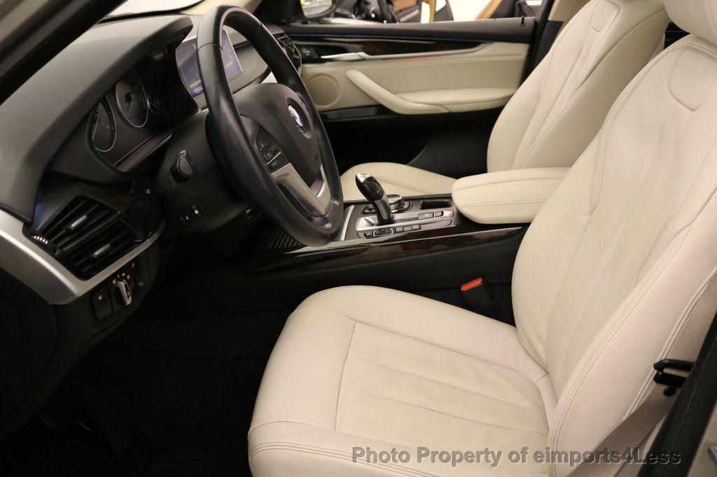 2015 BMW X5 CERTIFIED X5 xDRIVE35i AWD CAMERA NAVIGATION - 17143764 - 7