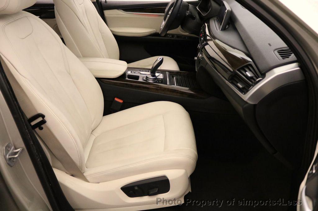 2015 BMW X5 CERTIFIED X5 xDRIVE35i AWD CAMERA NAVIGATION - 17143764 - 8