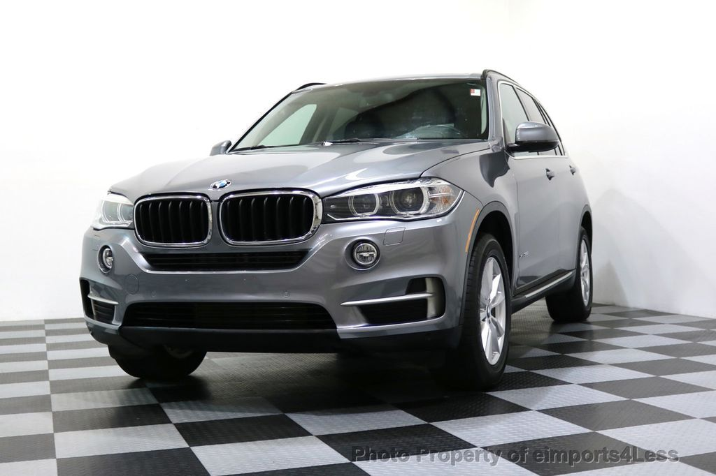 2015 BMW X5 CERTIFIED X5 xDRIVE35i AWD CAMERA NAVIGATION - 17401910 - 14