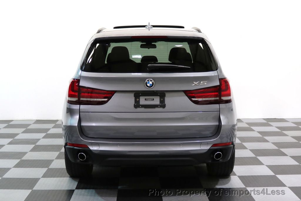 2015 BMW X5 CERTIFIED X5 xDRIVE35i AWD CAMERA NAVIGATION - 17401910 - 17