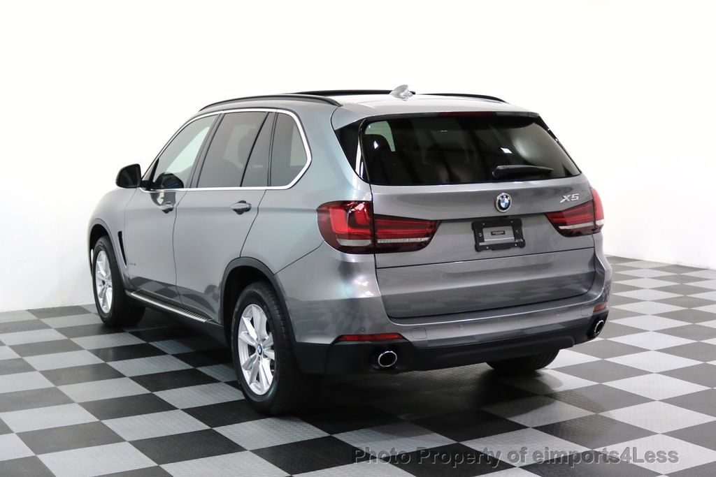 2015 BMW X5 CERTIFIED X5 xDRIVE35i AWD CAMERA NAVIGATION - 17401910 - 2