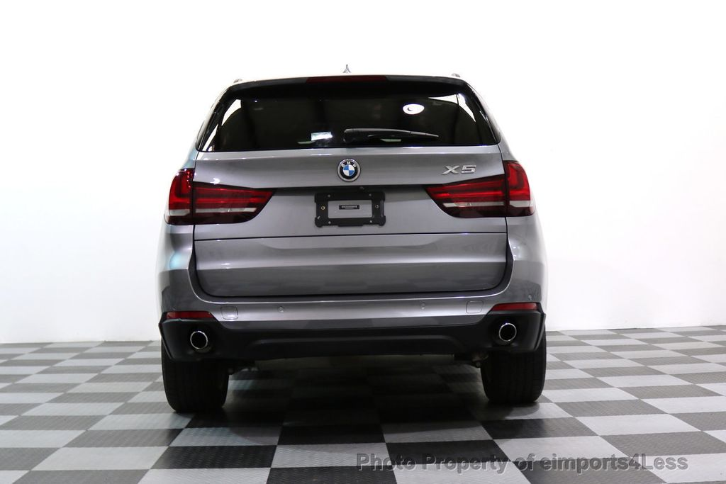2015 BMW X5 CERTIFIED X5 xDRIVE35i AWD CAMERA NAVIGATION - 17401910 - 30