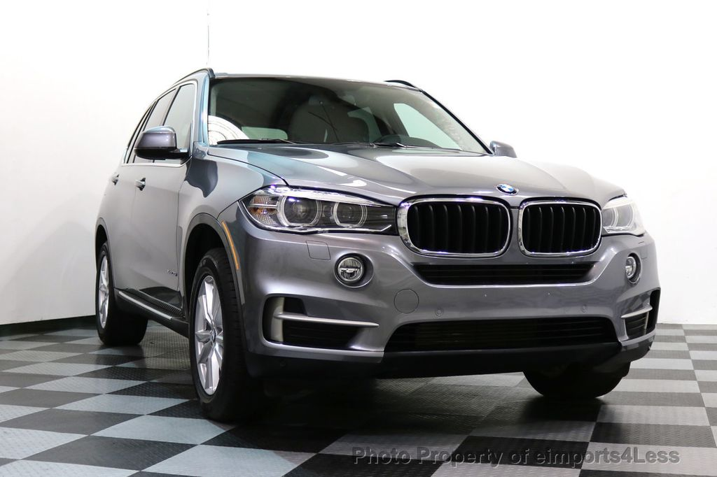 2015 BMW X5 CERTIFIED X5 xDRIVE35i AWD CAMERA NAVIGATION - 17401910 - 51