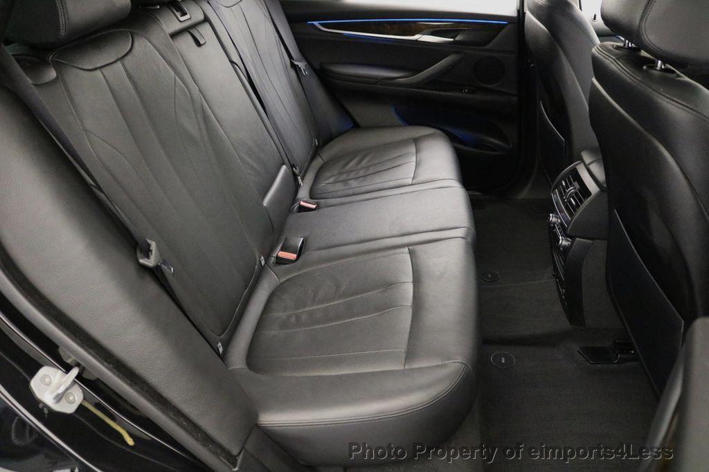 2015 BMW X5 CERTIFIED X5 xDRIVE35i AWD Luxury Line CAMERA NAVI - 17307937 - 10