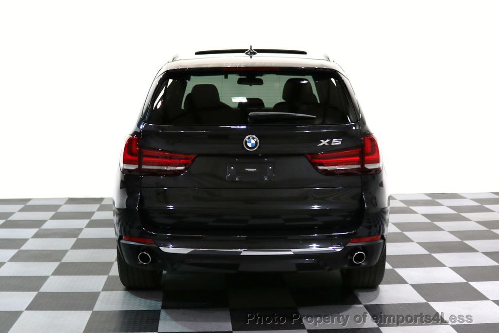2015 BMW X5 CERTIFIED X5 xDRIVE35i AWD Luxury Line CAMERA NAVI - 17307937 - 17