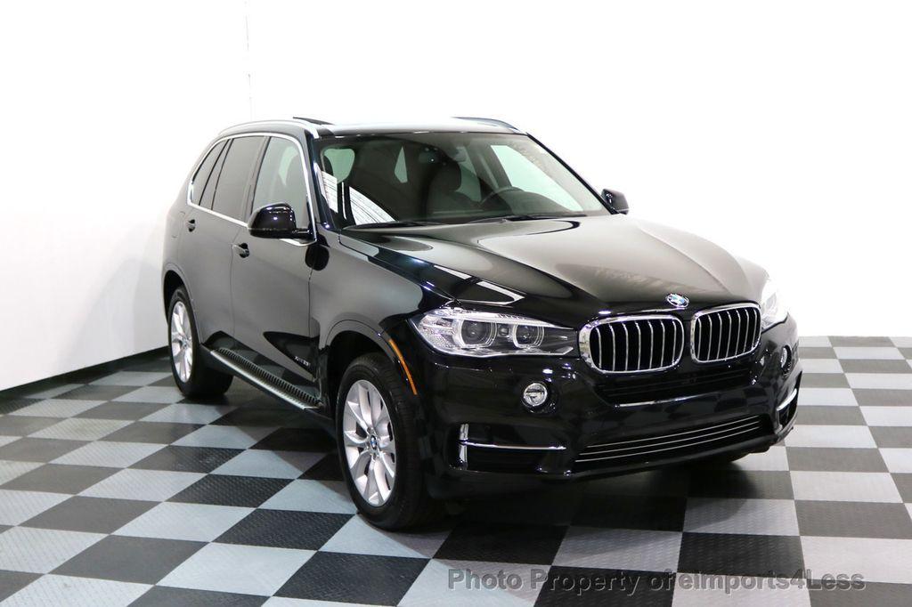 2015 BMW X5 CERTIFIED X5 xDRIVE35i AWD Luxury Line CAMERA NAVI - 17307937 - 1