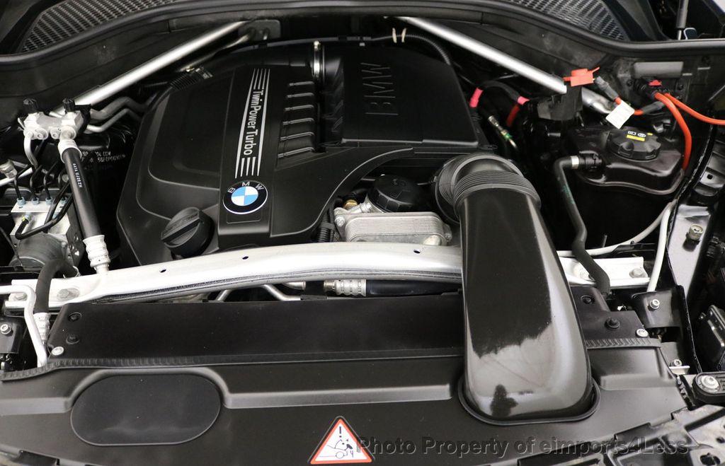2015 BMW X5 CERTIFIED X5 xDRIVE35i AWD Luxury Line CAMERA NAVI - 17307937 - 20