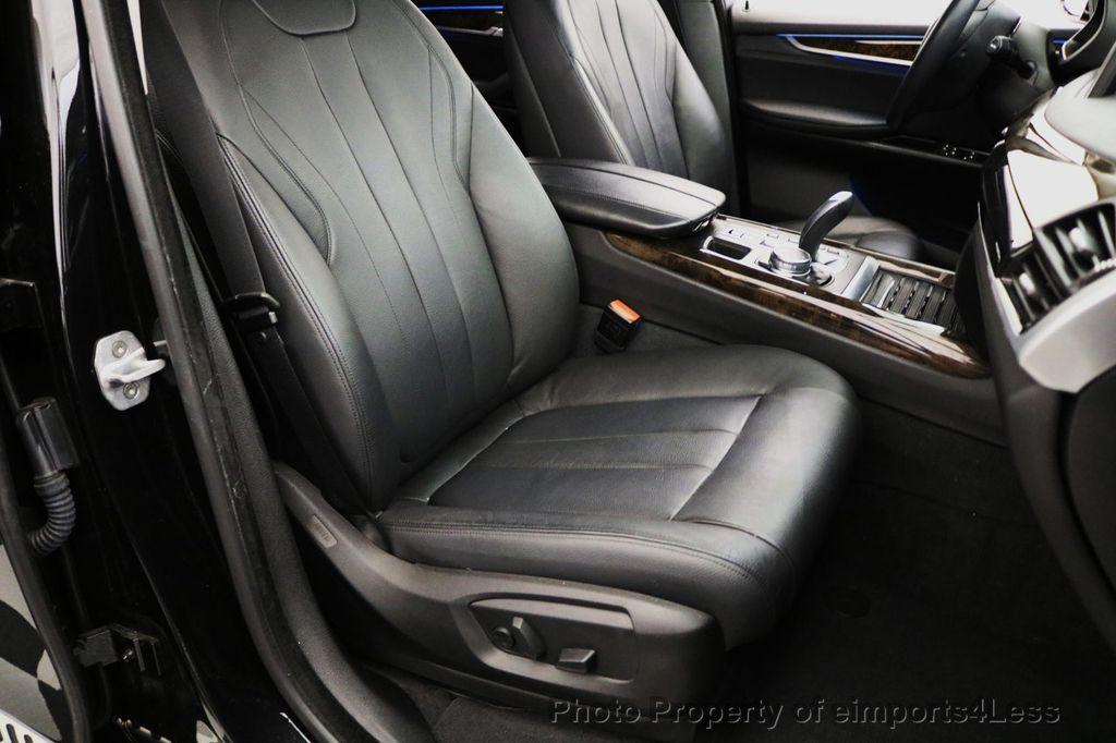 2015 BMW X5 CERTIFIED X5 xDRIVE35i AWD Luxury Line CAMERA NAVI - 17307937 - 24