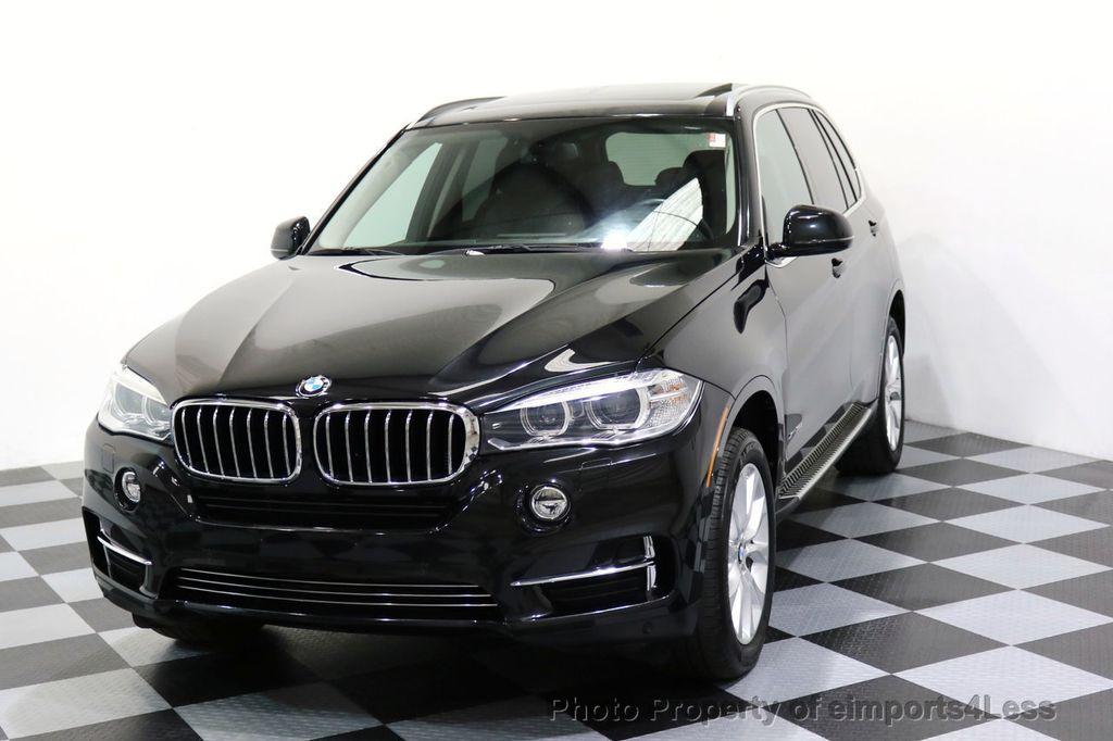 2015 BMW X5 CERTIFIED X5 xDRIVE35i AWD Luxury Line CAMERA NAVI - 17307937 - 28