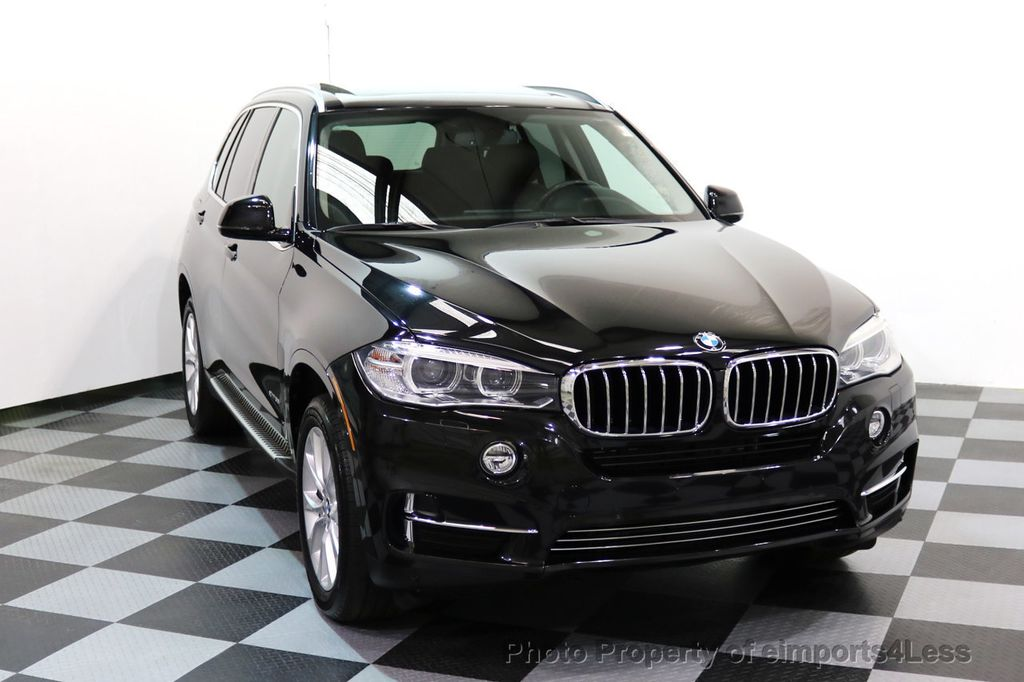 2015 BMW X5 CERTIFIED X5 xDRIVE35i AWD Luxury Line CAMERA NAVI - 17307937 - 29