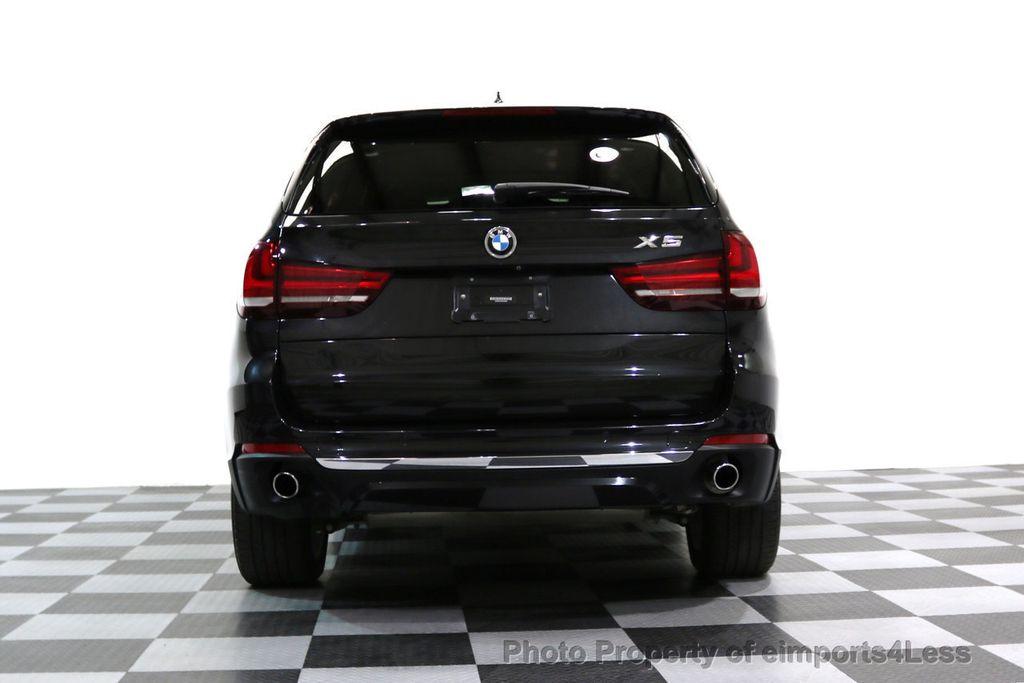 2015 BMW X5 CERTIFIED X5 xDRIVE35i AWD Luxury Line CAMERA NAVI - 17307937 - 31