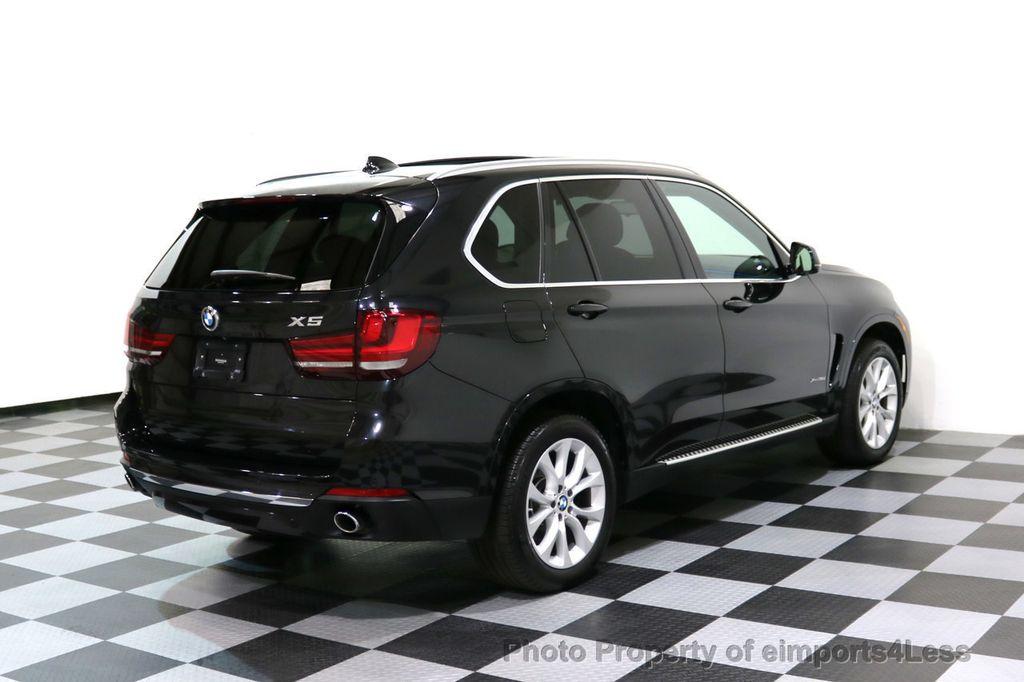 2015 BMW X5 CERTIFIED X5 xDRIVE35i AWD Luxury Line CAMERA NAVI - 17307937 - 32